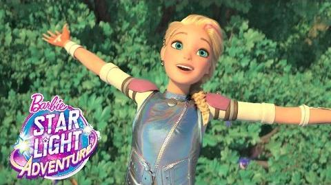 Barbie of Para-Den