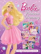 Princess Treasury Book Secret Door Mariposa Fairy Princess Popstar Pearl Pink Shoes