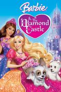 Barbie & The Diamond Castle Digital Copy