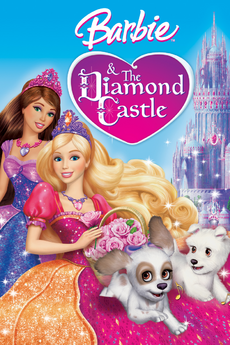Barbie & The Diamond Castle Digital Copy