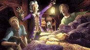 Barbie as The Princess and the Pauper Official Stills 7