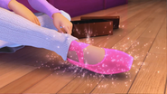 Barbie in The Pink Shoes Teaser Trailer Screenshot 07