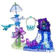 Barbie Fairytopia Little Lands Playset Blue