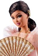 Mutya Barbie Doll 2