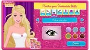 Barbie Jet, Set & Style! The Mini Game Gameplay 7