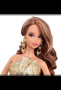 The Barbie Look City Shine Barbie Doll (CFP36) 2