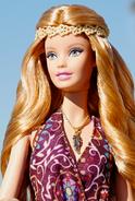 TheBarbieLook Barbie Doll (DGY12) 5