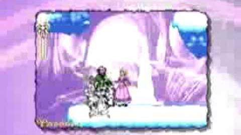 Barbie and the Magic of Pegasus GBA Game Trailer