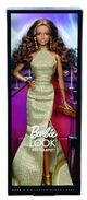 The Barbie Look Red Carpet Barbie Doll (BCP87) 3