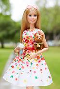 TheBarbieLook Barbie Doll (DVP55) 3
