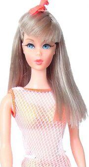 Twistnturn barbie