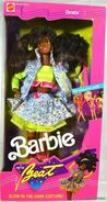 Christie barbie and the beat