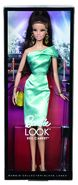 The Barbie Look Red Carpet Barbie Doll (BCP88) 3