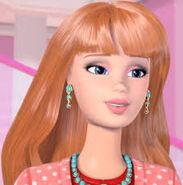 Midge Barbie