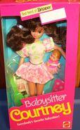 BabysitterCourtney
