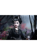 Queen of the Dark Forest Barbie Doll 3