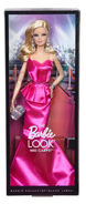 The Barbie Look Red Carpet Barbie Doll (BCP89) 3