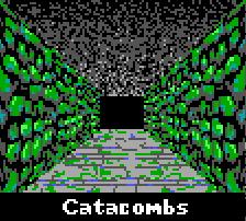 The Catacombs image1