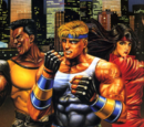 Streets of Rage / Bare Knuckle Wiki