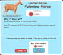 Esseroon Horse