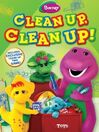 Clean Up, Clean Up!