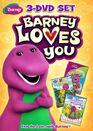 BarneyLovesYouPack