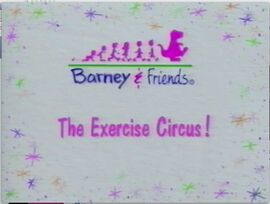 Exercise Circus