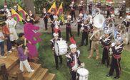 Barney's Band