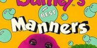 Barney's Best Manners