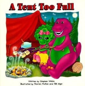 A Tent Too Full