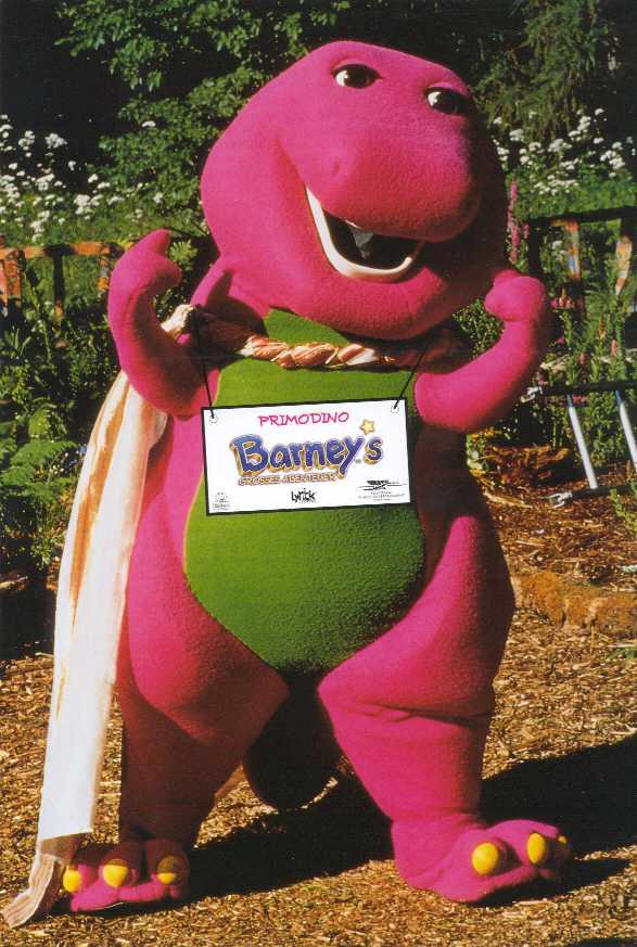 Image Barneys 1 Jpg Barney Wiki Fandom Powered By Wikia