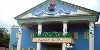 Barney's Theatre