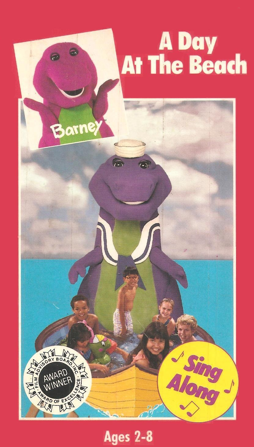 marvelous barney and the backyard gang wiki part 9 image