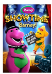 It's Showtime with Barney