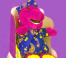 Nighty-Night with Barney