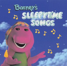 Barney's Sleepytime Songs