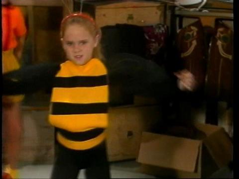 Baby Bumblebee Barney Wiki Fandom Powered By Wikia
