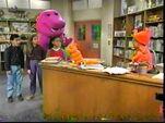 Books Are Fun! (episode)