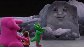 Let's Go to the Moon