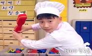 Korean barney 6