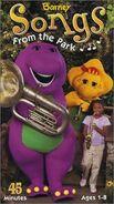 Barney-songs-from-park-vhs-cover-art