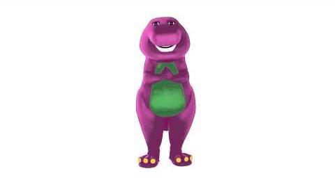 Barney 25 Million Hugs Campaign Trailer-0