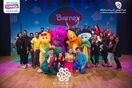 Barney Live 2015 Silly