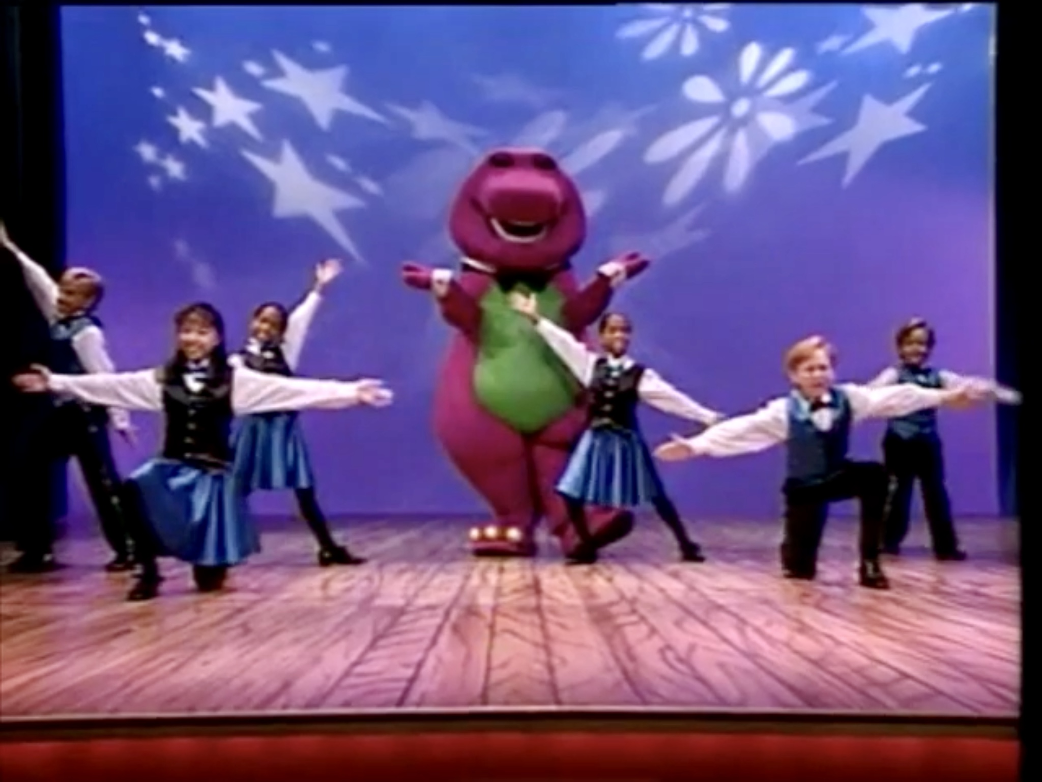 Barneys Talent Show Barney Wiki FANDOM Powered By Wikia - Concert barney wiki