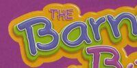 The Barney Boogie (album)