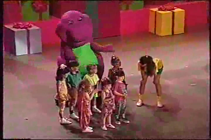 The Alef Bet Song Barney Wiki FANDOM Powered By Wikia - Concert barney wiki