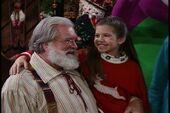 Look into Santa's Book