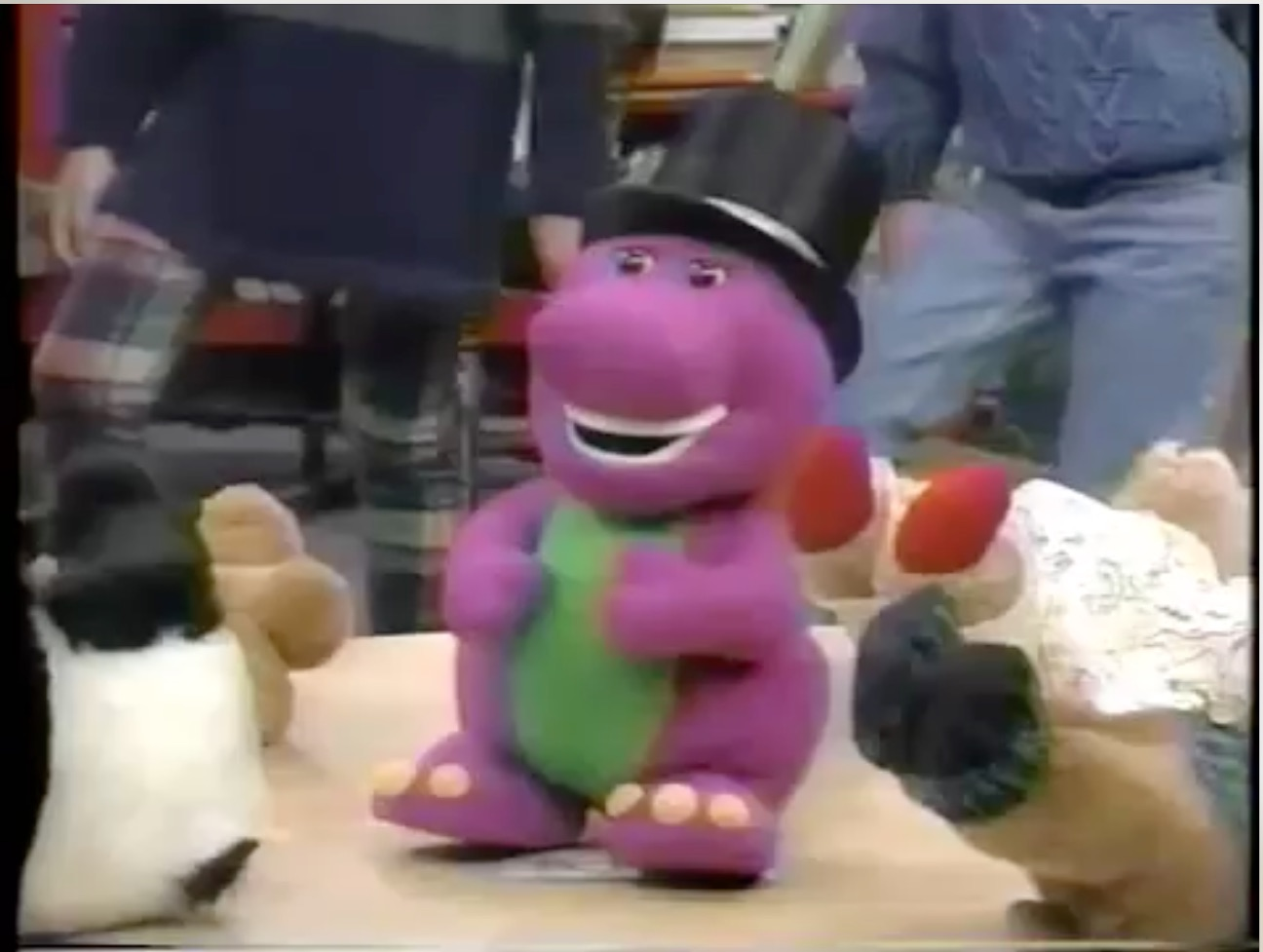 my favorite things barney u0026friends wiki fandom powered by wikia