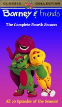 The complate Season 4