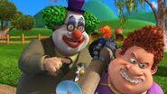 Reginald Clown